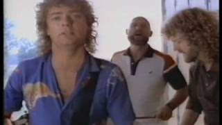 Watch April Wine Enough Is Enough video