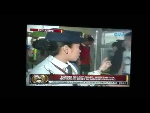 24 Oras LRT INCIDENT PAULA #AMALAYER