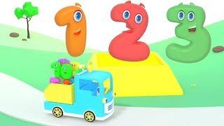 Sick Song   Nursery Rhymes & Kids Songs   Cartoon for Kids