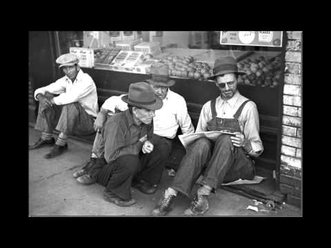 Weavers - Brother Can You Spare A Dime
