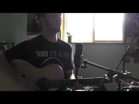 Give Me Love - Ed Sheeran (acoustic cover) by Hayden McNabb