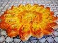 Пирог ПОДСОЛНУХ на КАРТОФЕЛЬНОМ ОТВАРЕ Пирог рецепт Пирог рецепты домашние Пироги Pie