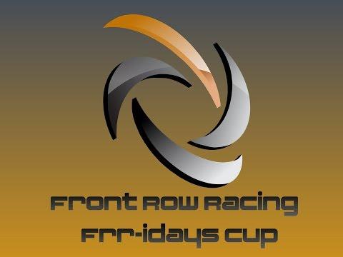 FRR-idays Cup China F1 2015