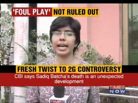 0 Sadiq Batcha commits suicide