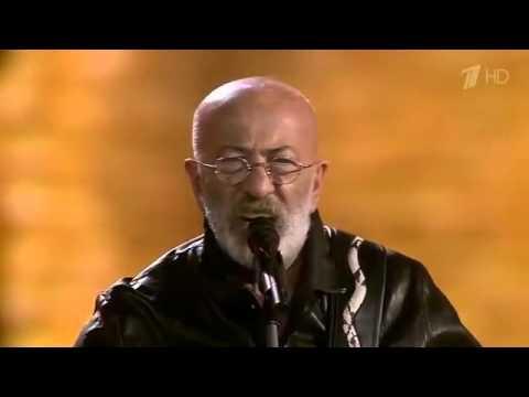 'Черного тюльпана'  Александр Розенбаум  Большой праздничный концерт к Дню ВДВ  02 08 2015