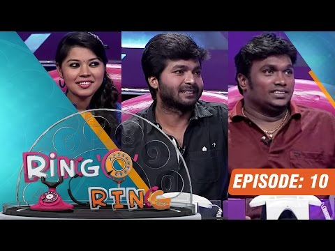Ring O Ring Episode- 10