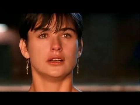 """Final de la Película """"Ghost, la sombra del amor""""   rba"""