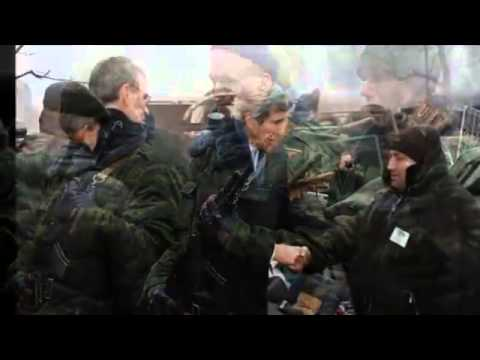 Ukraine crisis  Crimea holds secession referendum to re join Russia! HQ