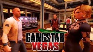 Ganstar Vegas #8 - Visitando o Casino