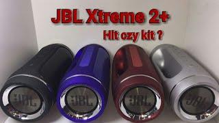 JBL Xtreme 2+ .Lepszy Xtreme 2 ?
