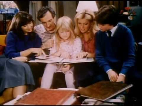 Familienbande - Intro - Serienoldies