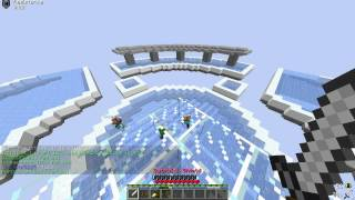 [McPvP] Minecraft Super Smash Bros. Tournament