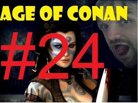 Age of Conan #24: How to Delete a Character and Funcom Removes Restrictions