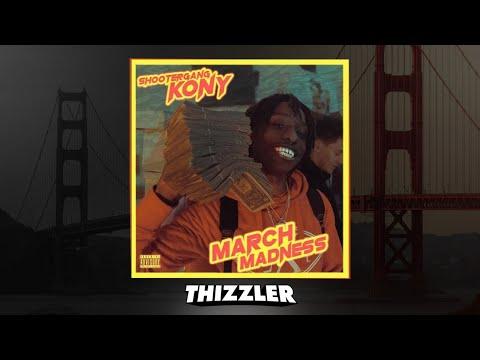 Shootergang Kony ft. SOB x RBE (Slimmy B.), ALLBLACK - Warm Up [Thizzler.com]