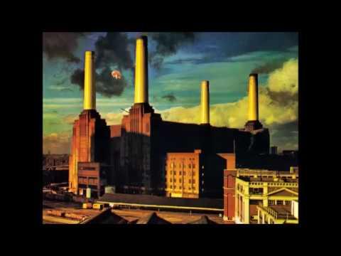 Pink Floyd - Animals [HQ full album  - 320 kps]