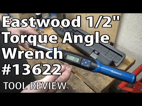 Tool Review: Eastwood 1/2