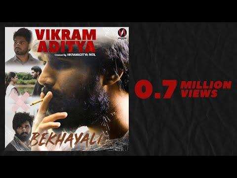 Download Lagu  Bekhayali Recreation | Vikramaditya Patil | Spoorti Jadhav | WeStudios | Dharwad | Shahid Kapoor Mp3 Free