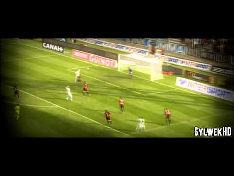MATHIEU VALBUENA | Goals, Skill, Assists | 2012/2013 | Olympique de Marseille | HD