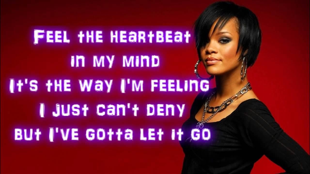 We Found Love (Feat Calvin Harris) : Rihanna : Free ...