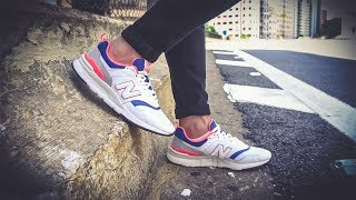 9 CURIOSIDADES DO NEW BALANCE 997H