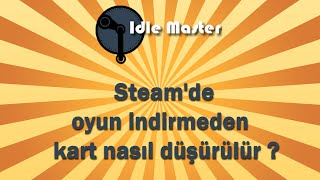 Bilgi : Steam