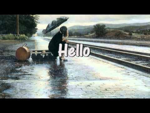 Jonathan Clay - Hello Goodbye