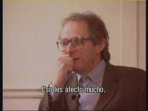Thumbnail of video Tierra y Libertad. Entrevista con el cineasta británico Ken Loach