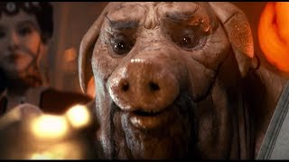 Beyond Good and Evil 2 Trailer
