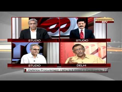 The Big Picture - Defence Procurement: Why is it mired in controversies?