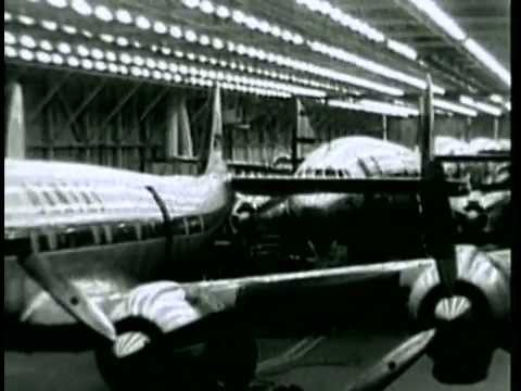 Discovery Wings Great Planes - Lockheed Constellation