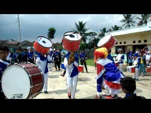 Drumband Latansa Sukabumi video