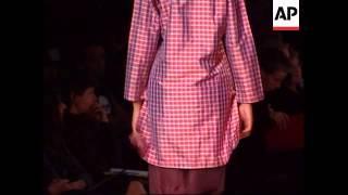 UK - Bangladesh fashion