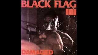 Watch Black Flag Rise Above video