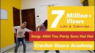 download lagu Abhi Toh Party Shuru Hui Hai - Khoobsurat - gratis