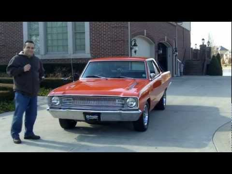 Dodge Dart on 1967 Dodge Dart Gt Classic Muscle Car For Sale In Mi Vanguard Motor