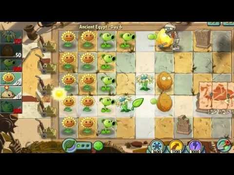 Český GamePlay Plants vs Zombies 2 Part 2 Vyplatí Se Moc Kecat