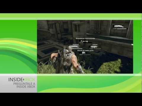 Inside Xbox - Pregúntale a Inside Xbox: Historial de descargas y ventilación
