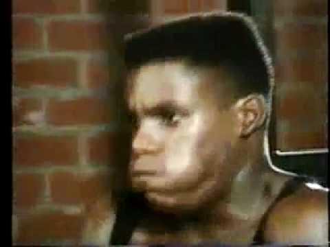 Carl Lewis - Break It Up