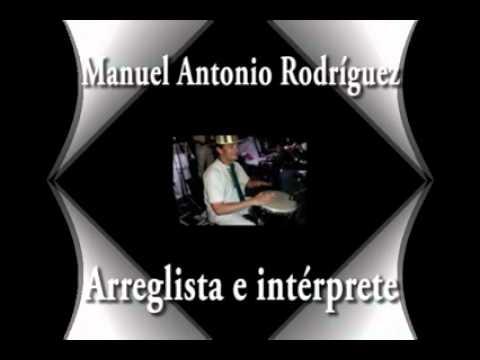 Porro con Juancho Torres y su orquesta. Perepe