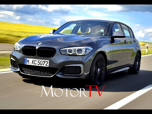 FIRST LOOK : THE NEW 2018 BMW 1 SERIES (3d M140i/5d 120d ...