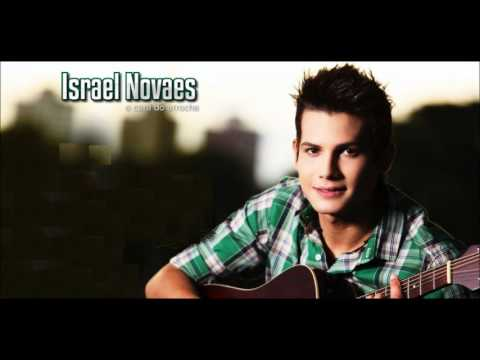 Israel Novaes - Divulga Aí