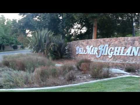 Del Mar Highlands - Carmel Valley San Diego Community 92130