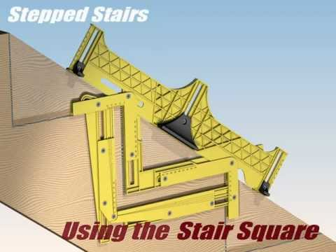 Stair Square