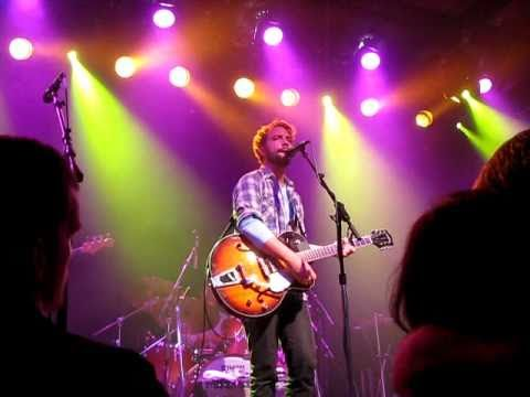 Justin Rutledge - Jack Of Diamonds