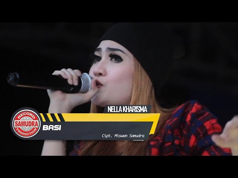 Nella Kharisma - Basi (Official Music Video)