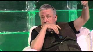 Leif GW Persson på Avanza Forum