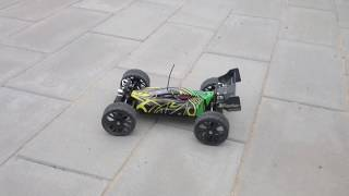 Hobbyking RC Car Vandal 1/10