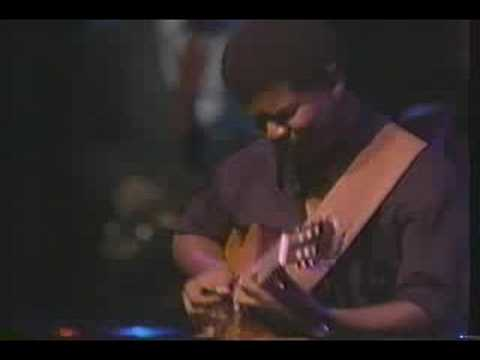 George Benson&Earl Klugh - Heatstring Live in Japan