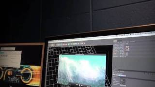 Ray Comfort -Behind The Scenes- 1/24/11
