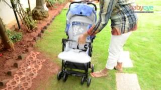 Good Baby Stroller